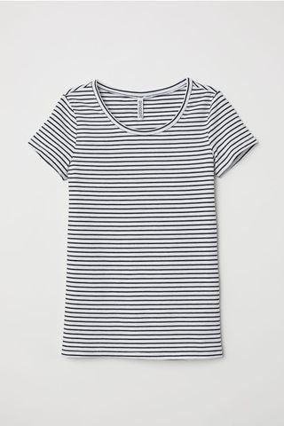[3 for $10] H&M Striped Tee