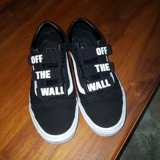 Vans Off The Wall Limited Edition