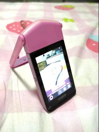 Casino Exilim TR35 Sweet Pink