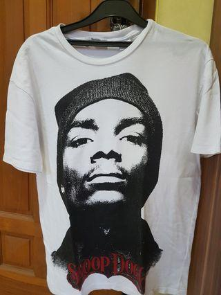 Kaos Snoop Dogg