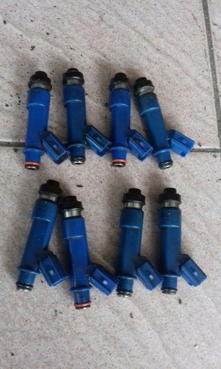Injector vios biru pnp myvi alza