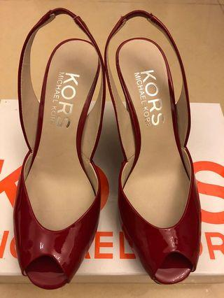 Michael Kors Platform Shoes 鞋 (100% Authentic)