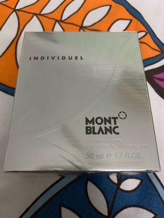 #EST50 Mont Blanc Individuel