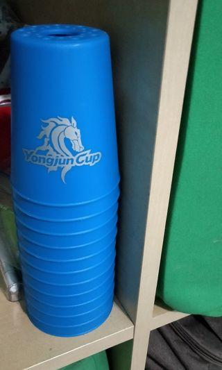 Speed Stacks yongjun cup authentic!!