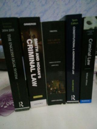 UOL Law Books