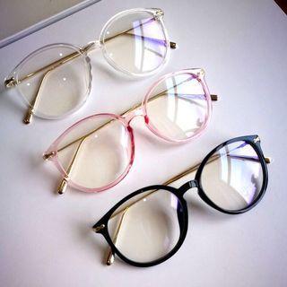 🚚 [po]Korean fashion glasses