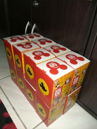 Mickey mouse go local mini tins tin 7 eleven raya offer