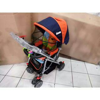 stroller new ex-kado