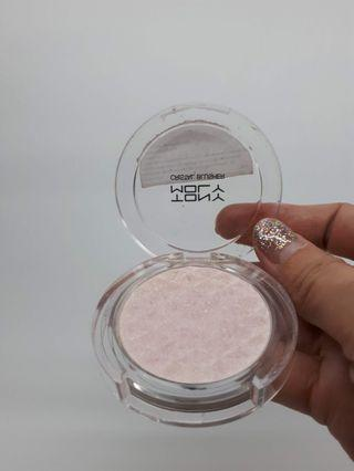 Crystal highlight blusher #06