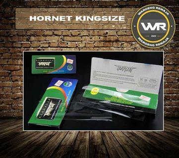 HORNET cigarette paper