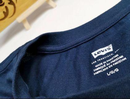 Levi's 2019年最新款T恤