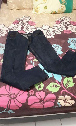 Celana jeans Lous