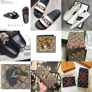b52e9237bb78 gucci shoes | Luxury | Carousell Singapore