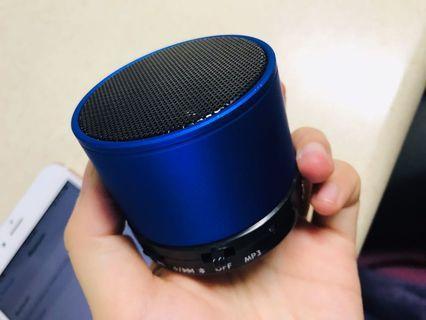 🚚 BOWEA Mini Wireless Bluetooth Speaker