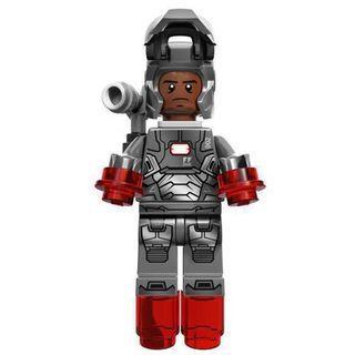 LEGO Iron Man War Machine 76006