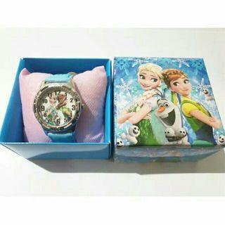 Jam tangan frozen