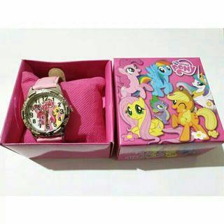 Jam tangan little ponny
