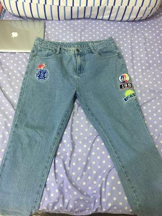 Cotton On The Boyfriend Jeans