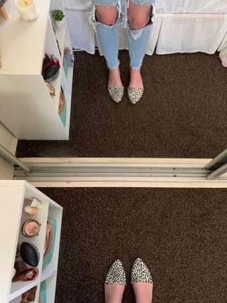 Flats #SwapAU