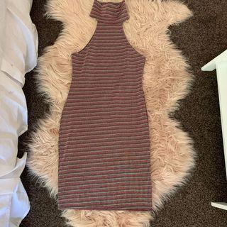Body con dress #SwapAU