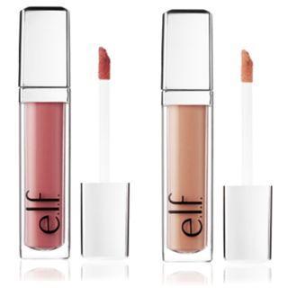 elf Beautifully Bare Smooth Matte Eyeshadow – Nude Linen / Blushing Rose