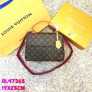 LV CLUNY 47365 gred super A
