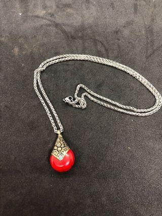 紅松石項鍊