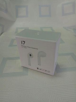 🚚 i7無線藍芽耳機
