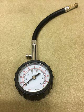 胎壓計 胎壓錶