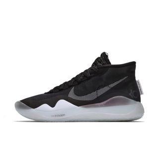 [NIKE官網9折] NIKE ZOOM KD12 EP 男子籃球鞋 (AR4230-001)