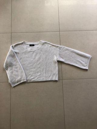 Valleygirl Knit
