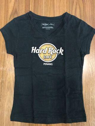 Hard Rock Tshirt (Penang)