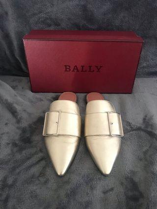 Bally Hamelin Flat Shoes