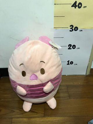 🚚 30公分雲朵娃娃小豬