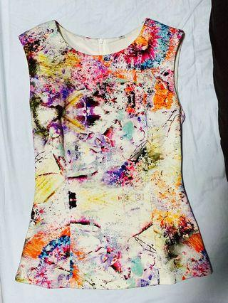🚚 Abstract Top