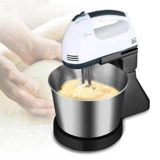 7speed hand mixer