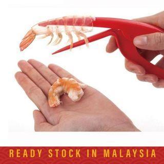 Prawn Peeler shrimp Deveiner