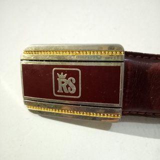renoma sport belt