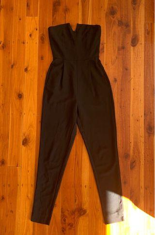 Structured Jumpsuit Size 6