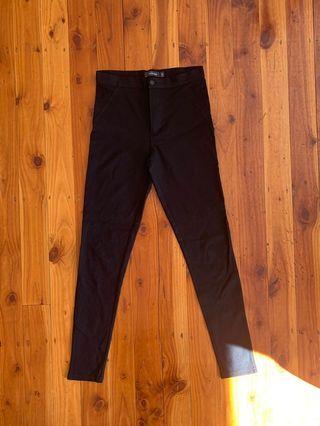 Ponte Pants Size 8