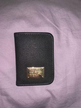 Colette card holder