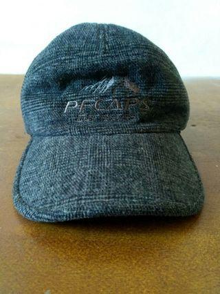 Topi berkuping