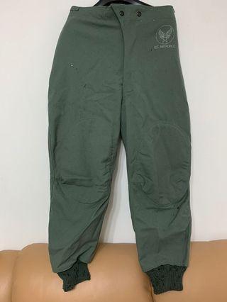 US Air Force military pants