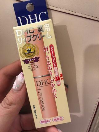 🚚 日本帶回 現貨 DHC護唇膏