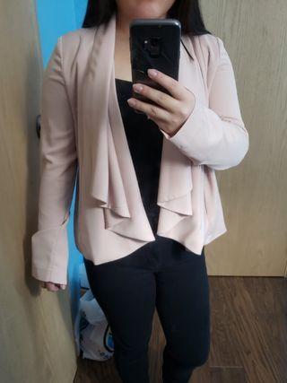 Pink Blazer/Jacket