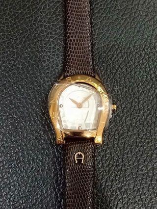 Aigner Watch jam tangan wanita