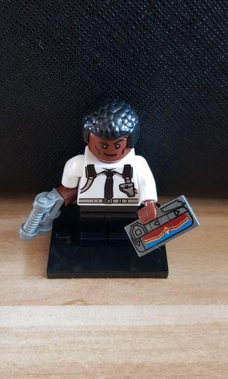Nick Fury Minifigure