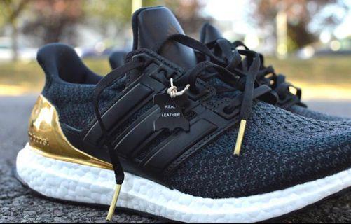 4c01e53e3cf Adidas Ultra Boost Gold Medal