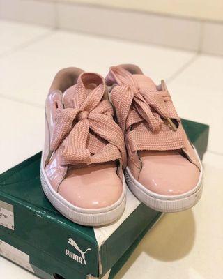 Sepatu Puma Basket Original