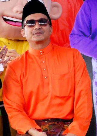 Baju Melayu Aaron Aziz Jakel Dengan Sampin 3XL XXXL